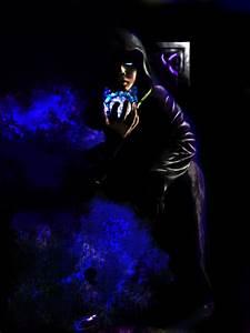 erebus god of darkness by TESstudios on DeviantArt