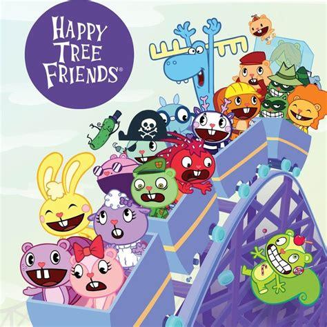 happy tree friends bombanoise