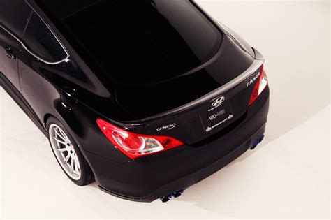 It's a shame, too, the genesis coupe is the car that turned me on to hyundais. Hyundai Genesis Coupe με 5.0-λιτρο V8 κινητήρα από την ...