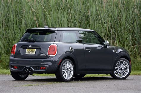 2014 Mini Cooper by 2014 Mini Cooper S Review Photo Gallery Autoblog
