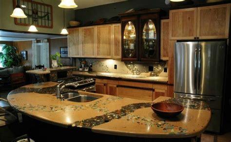 ways     concrete kitchen