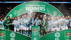 Carabao Cup 2018 19 Fixtures Teams Draw Dates All You