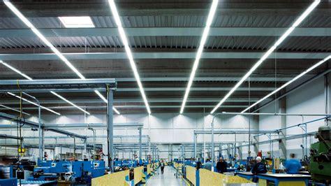 illuminazione industriale illuminazione led industriale flexsolight
