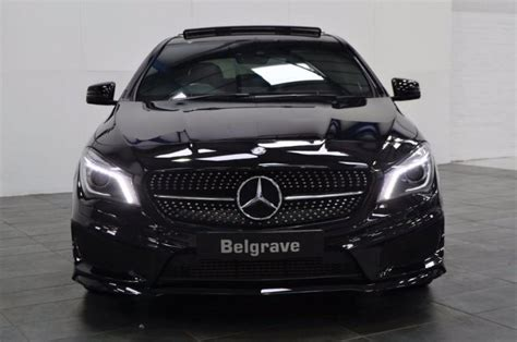 Exterior packages can add bold black accents and. Mercedes Cla 250 Amg. used 2017 mercedes benz cla class cla 250 amg 4dr tip auto comand for sale ...