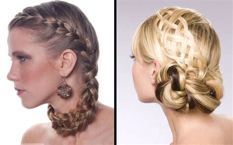 15 Best Collection Of Fancy Updos For Shoulder Length Hair