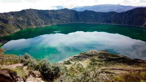 cotopaxi national park quilotoa volcano  quito expedia