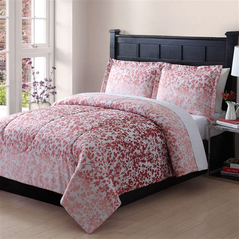 colormate microfiber comforter set meadow home bed