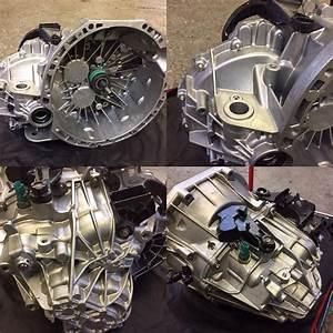 Pk6 Pf6 Gearbox Faults