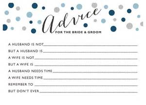 wedding advice marriage advice cards pack of 10 cards by intwine design notonthehighstreet
