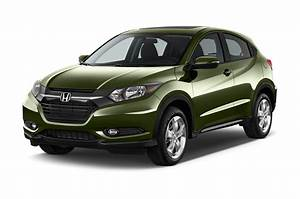 Honda Hr-v Reviews  U0026 Prices
