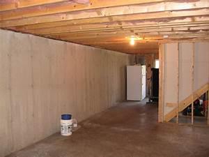 Finished Basement - Remodeling