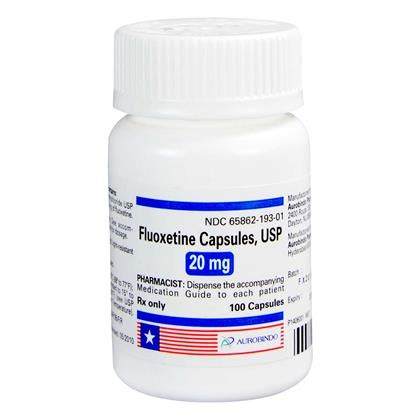 Fluoxetine: Anxiety Medication for Dogs & Cats - 1800PetMeds