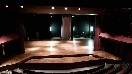 wood floor stages  dance theater performing arts