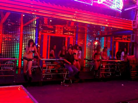 Manila Red Light District by About Bangkok Boutique Travel Agency Baboon Samui