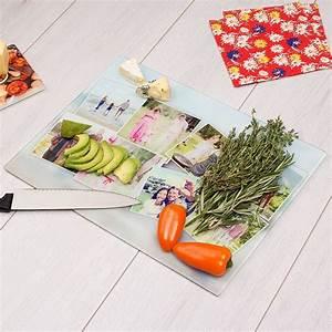 Topflappen Foto Bedrucken : glasschneidebrett mit foto erstellen schneidebrett aus glas ~ Lizthompson.info Haus und Dekorationen