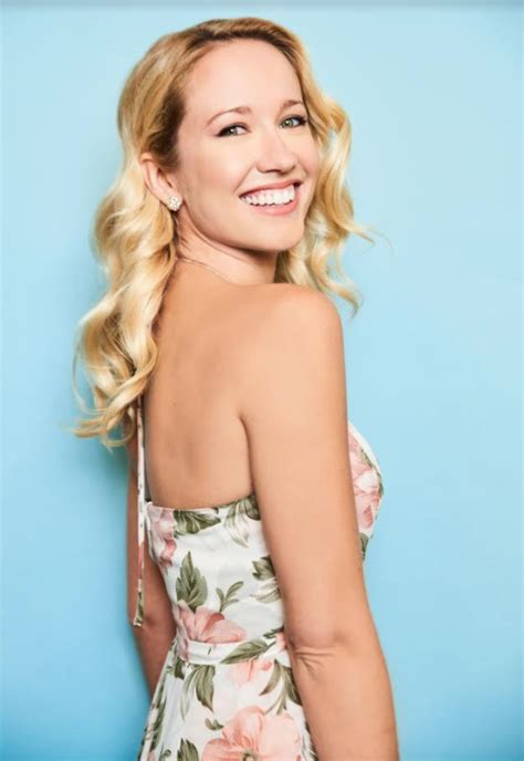 Broadway Spotlight: Interview with Anna Camp