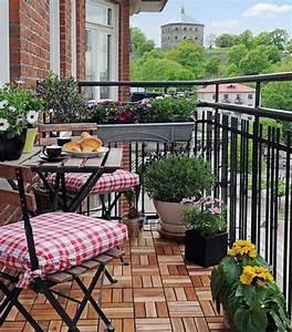 balkongestaltung 50 fantastische beispiele archzinenet With schöne balkon ideen