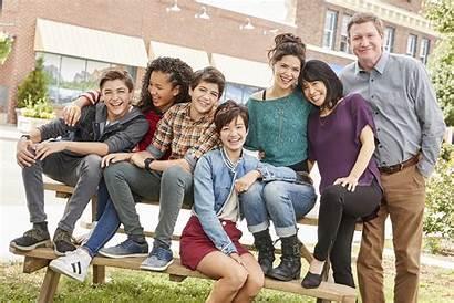 Mack Disney Andi Channel Season Tv Cancelled