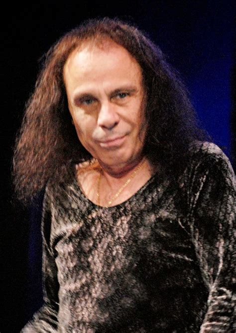 Ronnie James Dio To Be Honored With Statue In Bulgaria