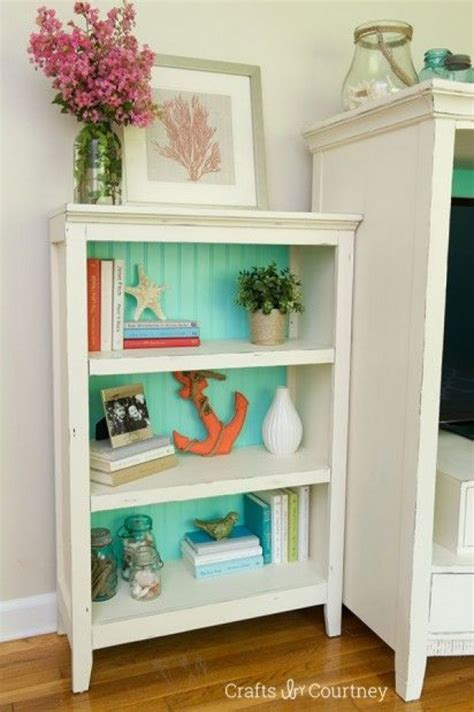 20 Ideas For Easy Bookcase Makeover That You Can't Afford