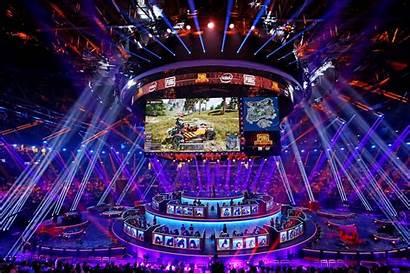 Pubg Esports Fortnite Arena Invitational Mobile Gaming