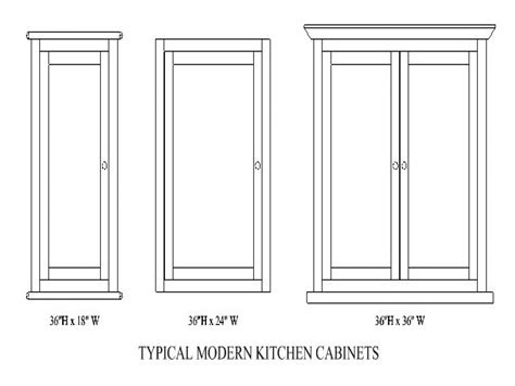 average depth of kitchen cabinets kitchen cabinet depth average cabinet width kitchen
