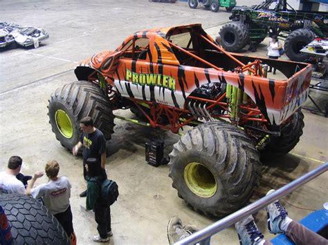 Tnt Monsters Steel Thunder Monster Truck Show Nashville