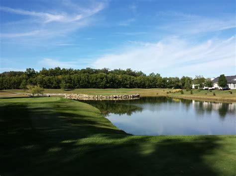 golf cherry club hill fort wayne