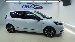 Renault Scenic 3 Occasion : renault scenic 3 1 5 dci110 energy bose eco occasion lyon s r zin rh ne ora7 ~ Gottalentnigeria.com Avis de Voitures