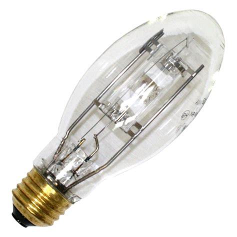sylvania 64587 mp50 u med 50 watt metal halide light