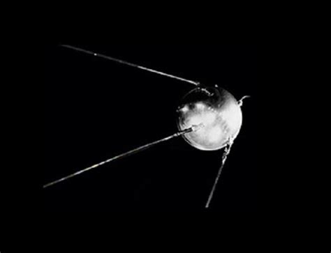 What was Sputnik One? - Universe Today