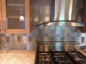 stainless steel backsplashes for kitchens modern ikea stainless steel backsplash homesfeed