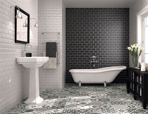 25 Amazing Subway Tile Bathroom Ideas