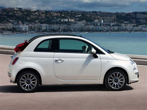 Fiat 500 New by New Fiat 500 C Car Photo 11 Of 48 Diesel Station