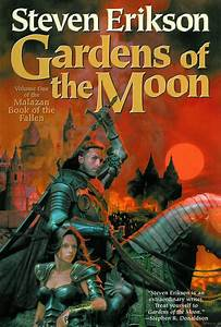 encyclopediamalazica / Gardens of the Moon