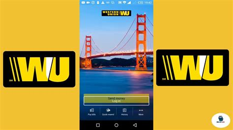 western union mobile how to send money with western union mobile app 2017