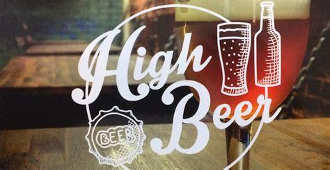 High Beer - Het Stadscafé