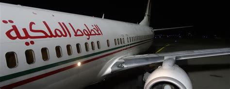 royal air maroc siege avis du vol royal air maroc casablanca marrakech en