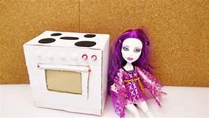 Monster High Kostüme Für Kinder : barbie und monster high herd backofen selber machen m bel selber bauen anleitung f r kinder ~ Frokenaadalensverden.com Haus und Dekorationen