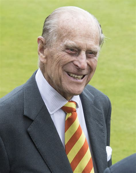 Prince Philip Death Rumours Quashed As Royal Staff Called ...