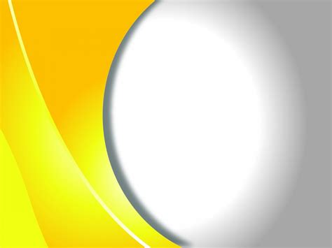 Yellow Corporate Backgrounds  Grey, Technology, White