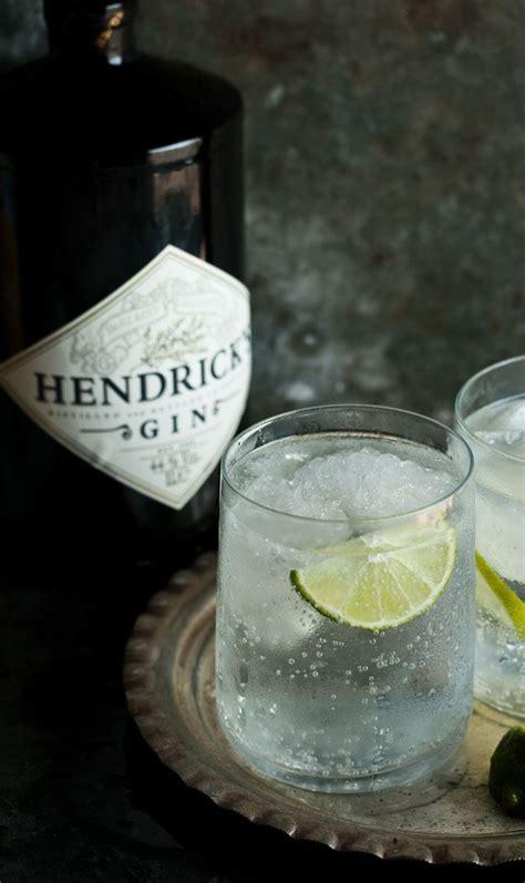 gin  tonic  gin tonic