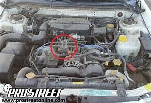 20 Luxury 2001 Subaru Forester Wiring Diagram