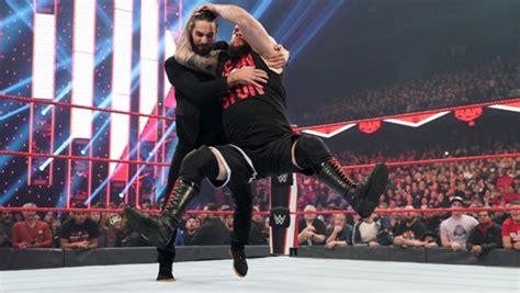 stun owens stun raw results    wwe wrestling