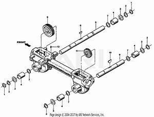 Ctr Troy Bilt Bronco Tiller Diagram