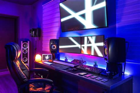 But if you absolutely need a setup with those benjamins, get good a quality camera and mic. Best Trending Gaming Setup Ideas #ideas #PS4 #bedroom #Xbox #mancaves #computers #DIY #Desks # ...