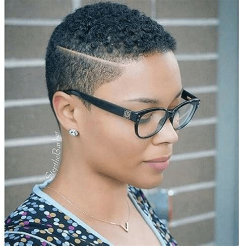 8 LOOKS THAT WOULD MAKE YOU LOVE THE LOW CUT HAIRSTYLE