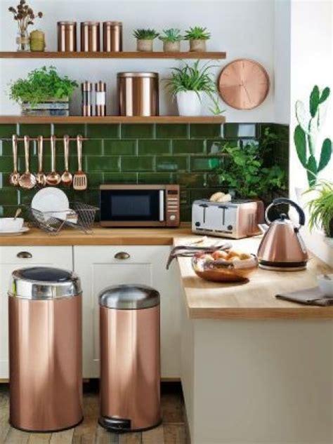 cheap copper kitchen accessories  amazon   cute af