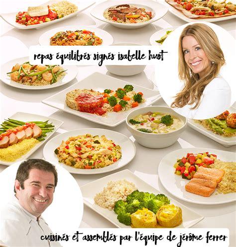 plats cuisinés livrés à domicile repas minceur kilo solution