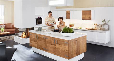 xl cuisine une tendance en cuisine le bois